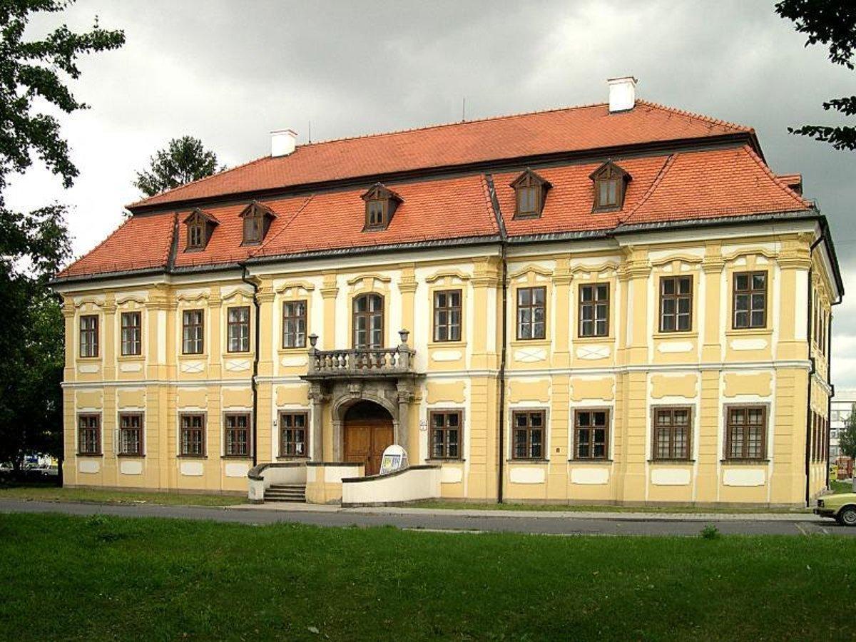 Záhorská galéria Jána Mudrocha v Senici